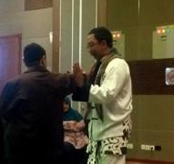PPS Inti Ombak Gelar Pameran Pencak Silat di TBY