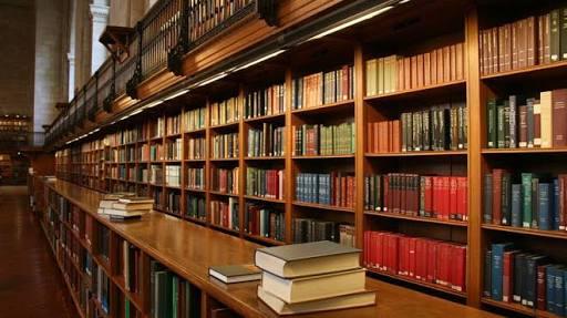 Perpustakaan megah di Jogja dilengkapibioskop 6D