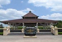 Museum Monumen Pahlawan Pancasila