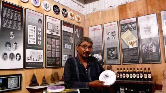 Museum Rumah Garuda