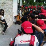 Canon Photo Marathon Indonesia 2016 - Yogyakarta