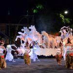 Wayang Jogja Night Carnaval 2016