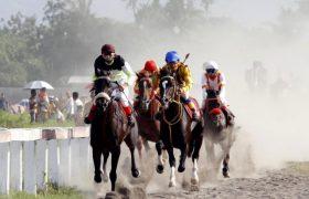 Kejuaraan Pacuan Kuda Piala Hamengkubuwono X