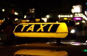 Daftar Taxi di Yogyakarta