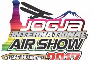 Jogja International Air Show 2017