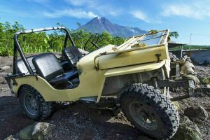 Yuk Piknik  ke Lava Tour Merapi