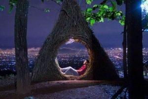 Pinus Pengger, Destinasi Wisata yang Sedang Ngehits di Yogyakarta