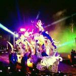 Wayang Jogja Night Carnival jadi Puncak Acara HUT ke-261 Kota Jogja