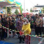 Manunggal Fair 2017