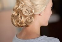 Vintage Waves Bridal Hair7