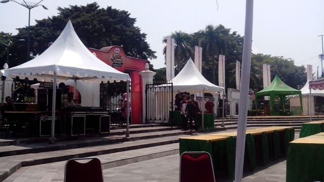 Event Organizer Yogyakarta