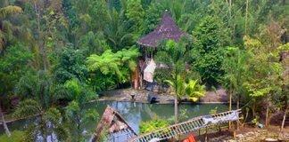 desa pentingsari