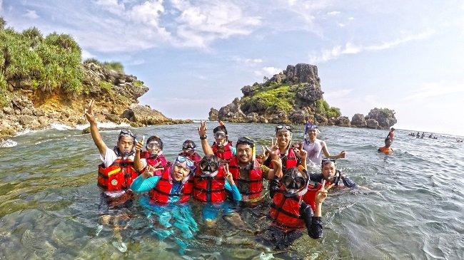 Daftar Tempat Wisata di Yogyakarta