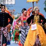 Jogja Fashion Week  (JFW)