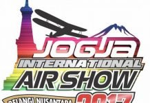 Jogja International Air Show 2017