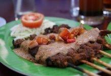 Jejamuran Jogja - Harga Menu dan Alamat Resto - Yogyakarta