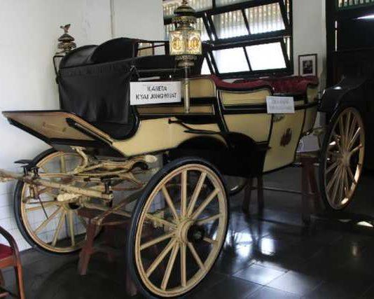 Museum Kereta Keraton Yogyakarta, Keraton Jogja, wisata jogja