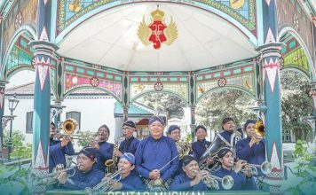 Pentas Musikan Mandalasana