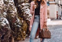 Winter Outfits With Trendy Combat Boots4