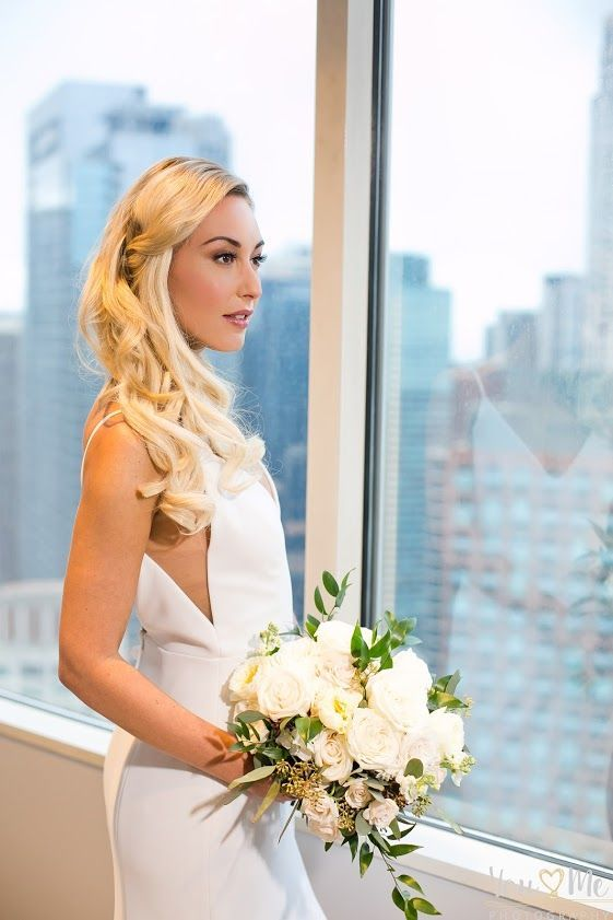 Chicago Wedding Hair And Makeup