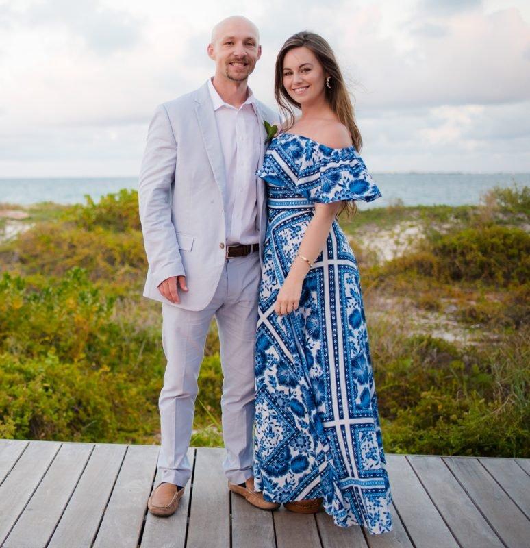 Beach Wedding attire for Guests
