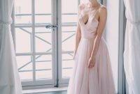 Graceful Ballet Wedding Dresses2