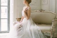 Graceful Ballet Wedding Dresses4