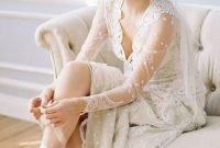 Graceful Ballet Wedding Dresses7