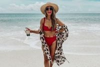 Adorable Beachwear 13