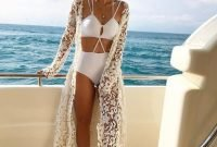 Adorable Beachwear 14