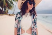 Adorable Beachwear 16