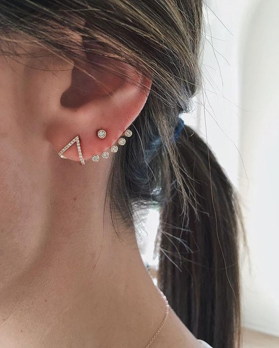 Ear Jackets New Classics 4